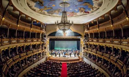 Cartagena se prepara para el Festival Internacional de Música