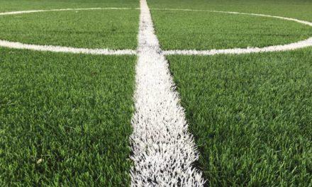 Se viene la final del 4to Torneo Intersalud de futsal 2018