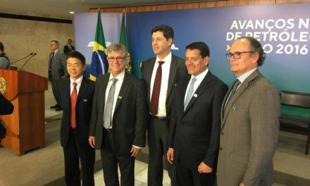 Contrato de Producción Compartida de Ecopetrol, BP y CNOOC
