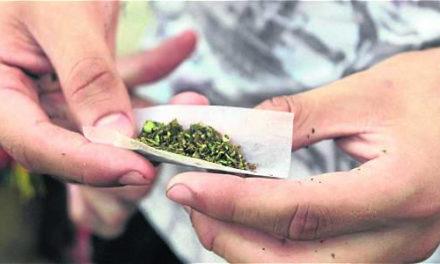 Consejo de Estado admite demanda contra decreto que penaliza dosis personal