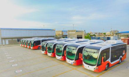Transcaribe contará con 131 buses nuevos para movilizar el sistema