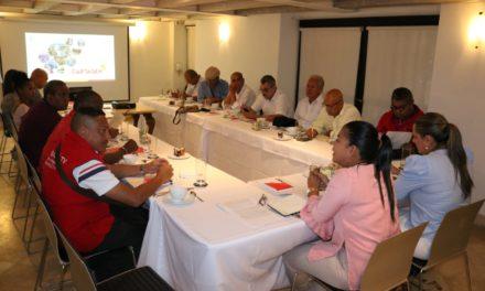 Cartagena fortalece su estrategia para atraer más inversión en 2019