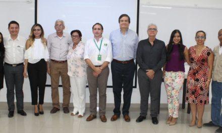 Cardique dio espaldarazo al programa Ondas, que opera la UTB en el departamento de Bolívar