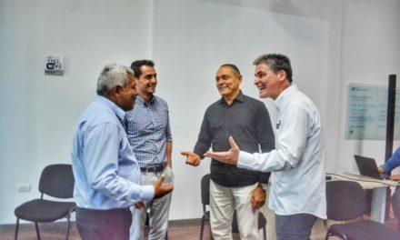 En marcha construcción de la Política Pública de Desarrollo Económico y Pleno Empleo de Cartagena