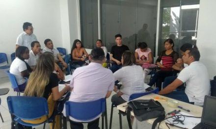 Inicia construcción colectiva de Política Pública de Desarrollo Económico y Pleno Empleo de Cartagena