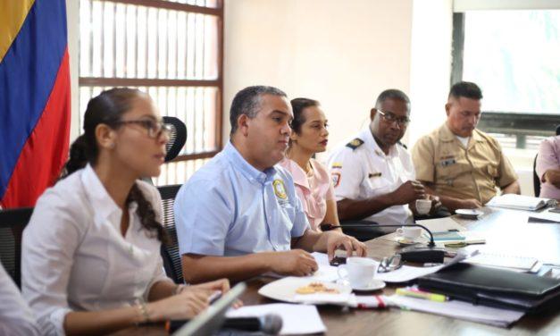 Alcalde Pedrito Pereira decretó la calamidad pública por emergencia en el Canal del Dique