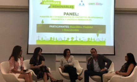 II Foro de Energía Renovable de la Cámara de Comercio de Cartagena