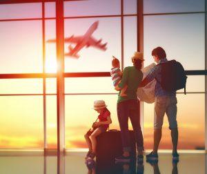 Seguros, indispensables al salir de viaje en estas vacaciones
