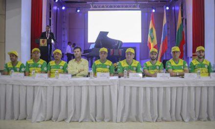 La nueva Junta Directiva asumió el manejo de Real Cartagena