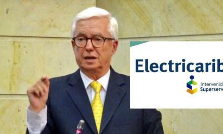 Propuesta de Robledo a gobernadores sobre Electricaribe