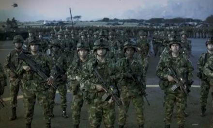 Denuncian discriminación en las Fuerzas Militares