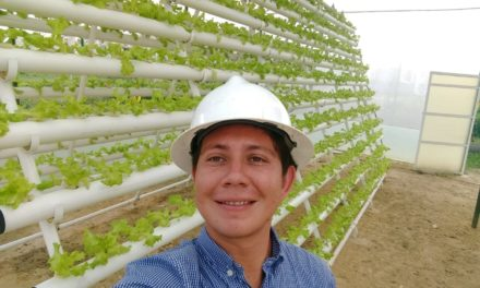 Cartagena: las escuelas como productoras de alimentos.