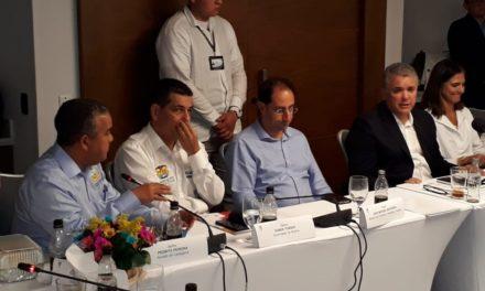 Gobierno Nacional comprometido con Canal del Dique