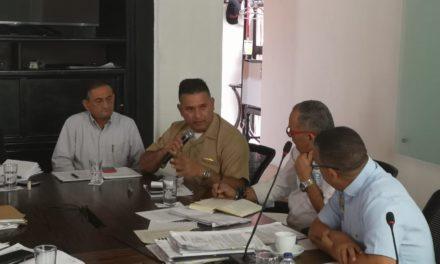 Avanza la recuperación de Bienes de uso Público en Cartagena