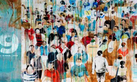 FICCI presenta su nueva imagen, alusiva a la Migración y Mestizaje