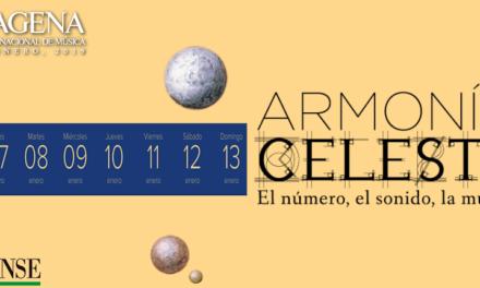 Actividades gratuitas del Festival Internacional de Música 2019