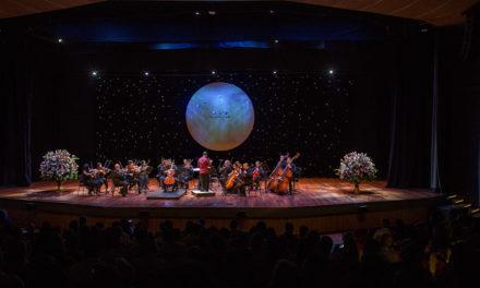Filarmónica de Medellín abrió la Serie Latinoamericana en el Festival de Música 2019