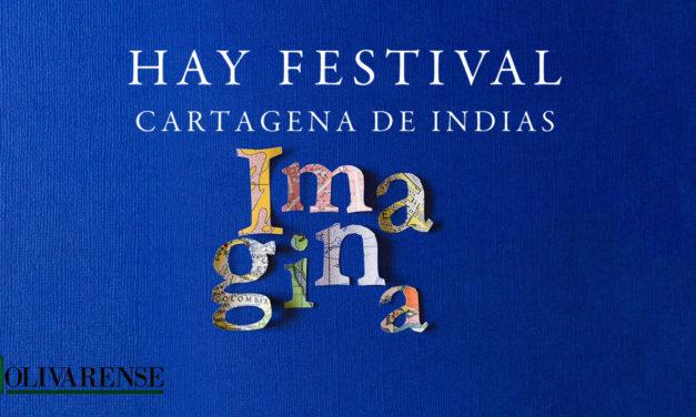 ¡Empieza el Hay Festival Cartagena 2019!