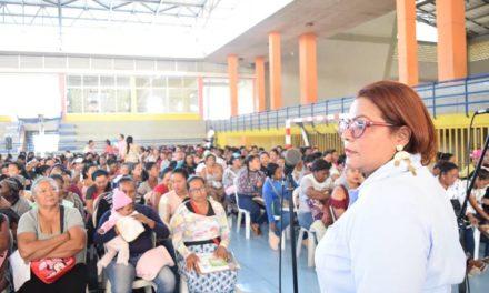 Primer día de Bancarización Familias en Acción Cartagena todo un éxito