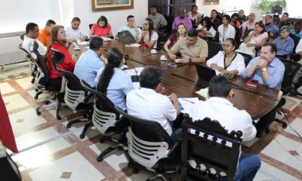Informe 100 días Alcaldia de Cartagena