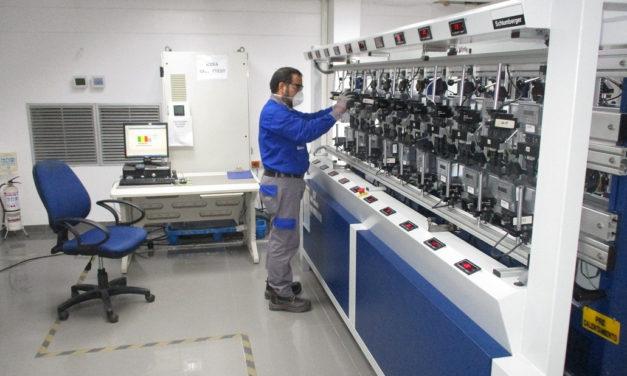 Laboratorio de la medida de Electricaribe renueva acreditación