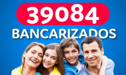 Mas de 39mil Bancarizados por Familias en Acción
