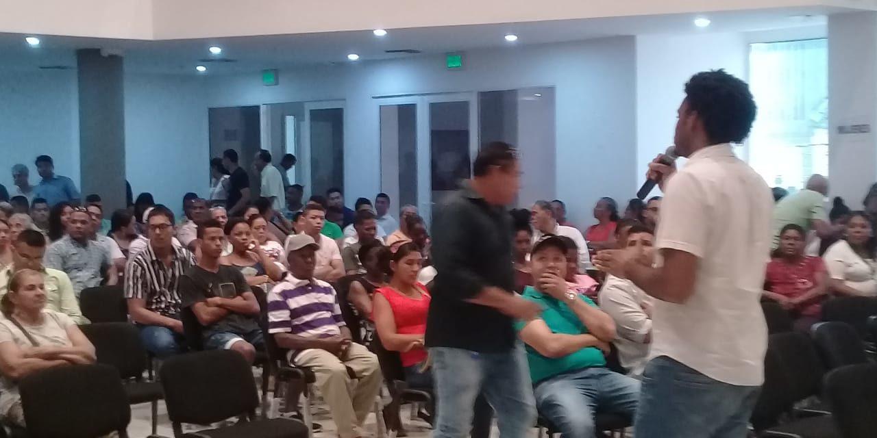 Alianza Verde elige delegados para su convención Departamental