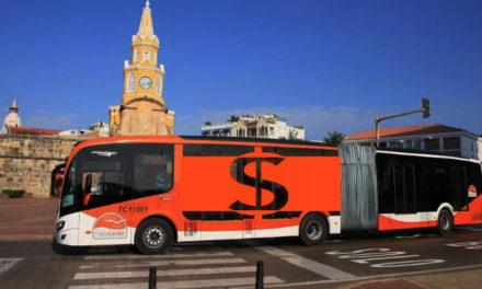 2500 razones para no permitir el incremento del pasaje en TransCaribe