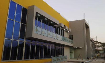UdeC inaugura Centro Tutorial de Mompox