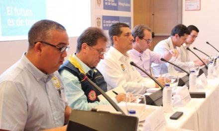 Pedrito Pereira pide apoyo al Gobierno Nacional para enfrentar fenómeno del niño