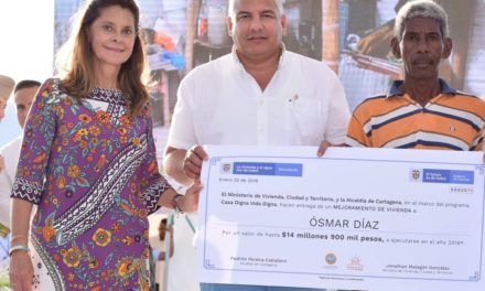 Óscar Marín se compromete en la creación de la Secretaría de la Mujer