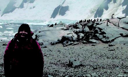UTB va a la Antártida por cuarta vez
