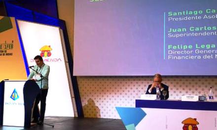 Asobancaria realizó Congreso de Tesorería en Cartagena