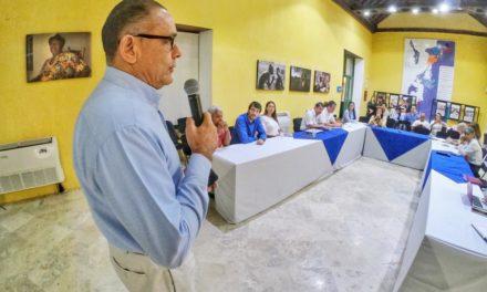 Construcción masiva de política pública de desarrollo económico en Cartagena