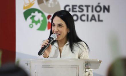 Cumbre de gestoras sociales de Bolívar