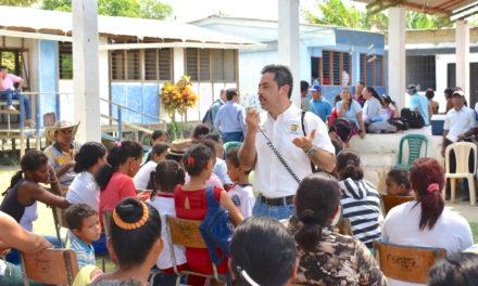Escuelas de Travesías en Mompox y Guamanga en Alta Montaña se convierten en instituciones educativas oficiales de Bolívar