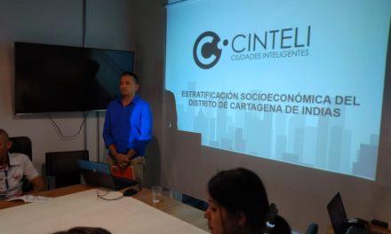 Continúa proceso de estratificación en Cartagena