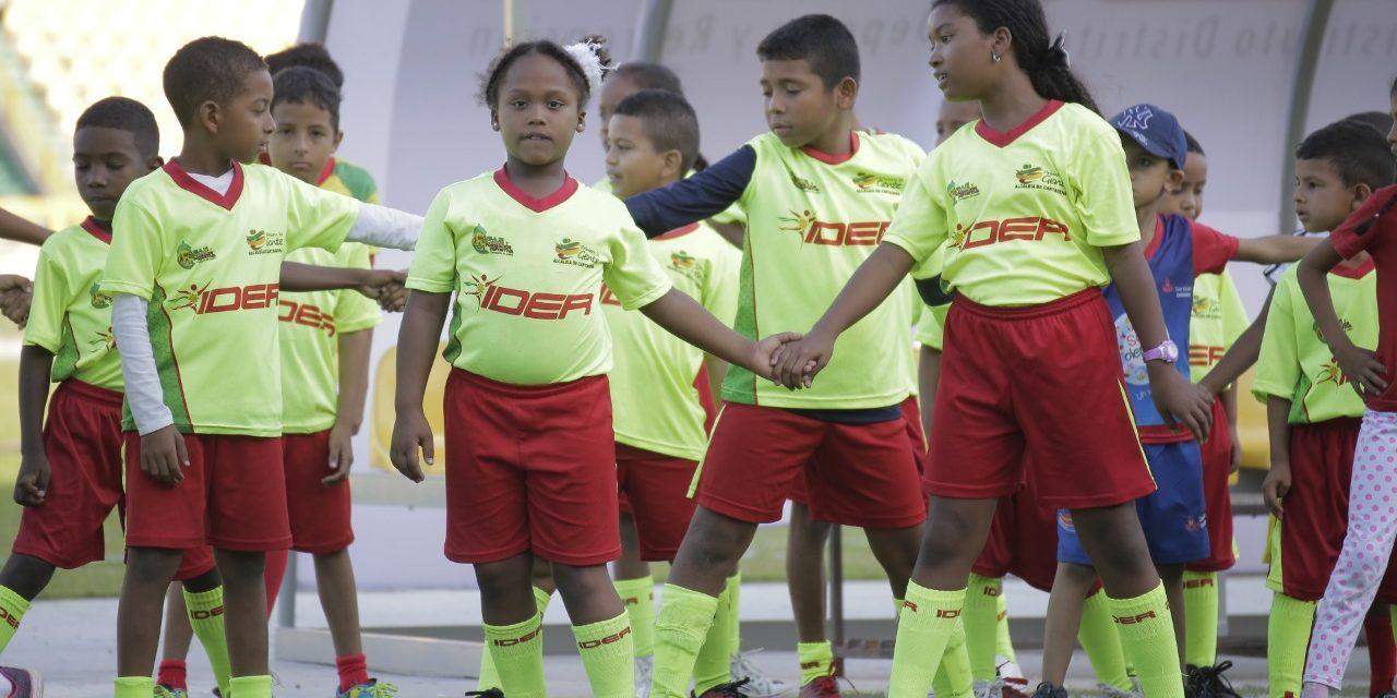 El Año del Deporte en Cartagena