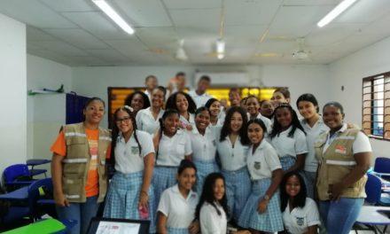 Sigue jornada pedagógica de A108 Santa Lucía – Campestre