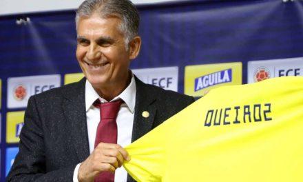 Carlos Queiroz, nuevo DT de la Selección