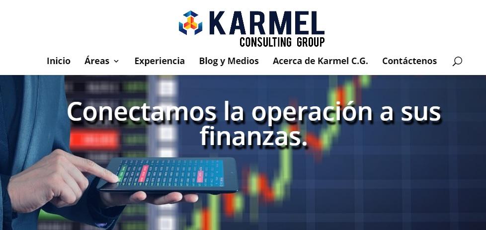 Karmel Consulting Group brinda a las empresas en Colombia herramientas exitosas para optimizar sus procesos organizacionales