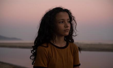 Niña Errante, la película inaugural del FICCI 59