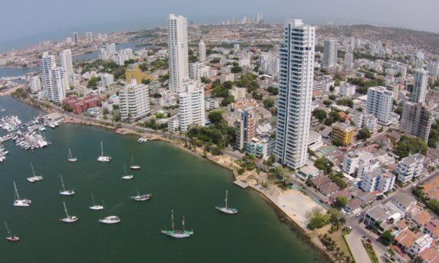 Distrito salva dos mil millones del POT moderno