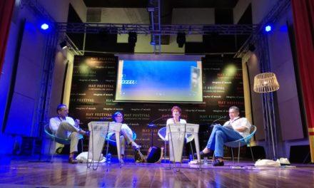 Los clásicos están vivos en el Hay Festival