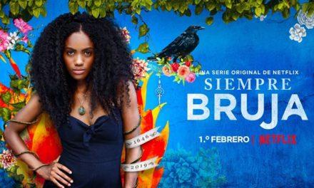 Una cartagenera es la nueva 'bruja' de Netflix