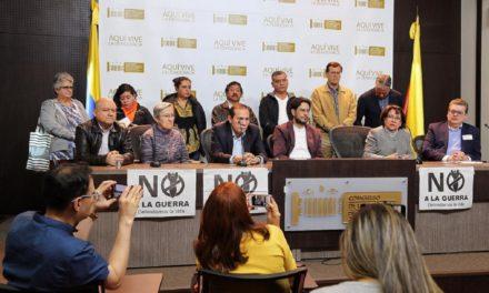 """Oposición: """"Haremos todo lo posible para que las objeciones no prosperen"""""""