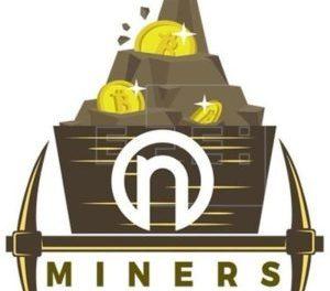 Lanzamiento de Mineros de Criptomonedas de alta potencia