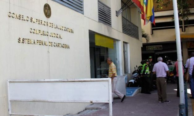 Acoso laboral en el Juzgado Décimo Penal Municipal