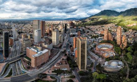 Viajando Sin Pasaporte a: Bogotá