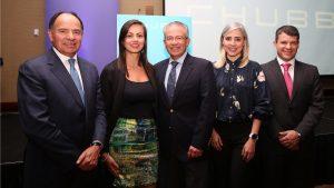 Chubb realizó en Bogotá su encuentro anual con agencias de seguros